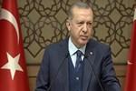 Cumhurbaşkanı Erdoğan'dan BAE'ye Fahreddin Paşa tepkisi!