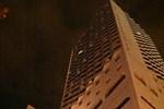 Bunalıma giren genç adam 28. kattan atladı!