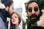 Hande Soral ve İsmail Demirci'nin Paris romantizmi