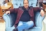 'Taksi kralı'nın şok eden intiharı!..