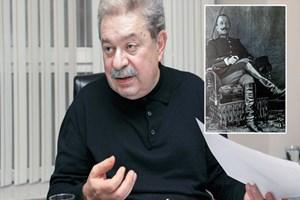 Fahreddin Paşa'nın torunu Zeki Türkkan konuştu