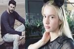 Ümit Kantarcılar ve Aleyna Tilki aşk mı yaşıyor?