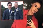 Victoria Beckham'dan 'yakışıklı' paylaşım