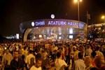 15 Temmuz'da Atatürk Havalimanı'nı işgal iddianamesi hazır!
