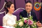 Müge Dağıstanlı nikah masasına oturdu!