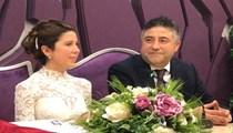 Müge Dağıstanlı evlendi!