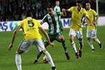 Atiker Konyaspor 1 - 1 Fenerbahçe