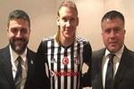 Vida'nın Beşiktaş'a maliyeti!