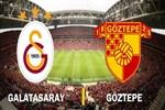 Galatasaray-Göztepe maç sonucu: 3-1