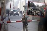 Kabil'de istihbarat çalışanlarına intihar saldırısı!