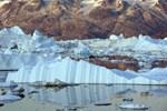 Buzulların erimesiyle ABD'nin gizli silahları ortaya çıktı!