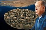 Cumhurbaşkanı Erdoğan'dan Sevakin Adası isteği
