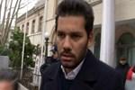 Rüzgar Çetin'in 'muşta'lı davasında karar!