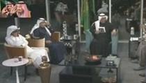 Suudi kanalında Osmanlı'ya hakaret!