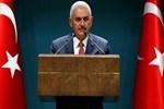Başbakan Yıldırım'dan flaş KHK açıklaması!