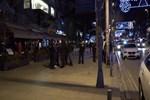 Bağdat Caddesi'nde silahlı saldırı!