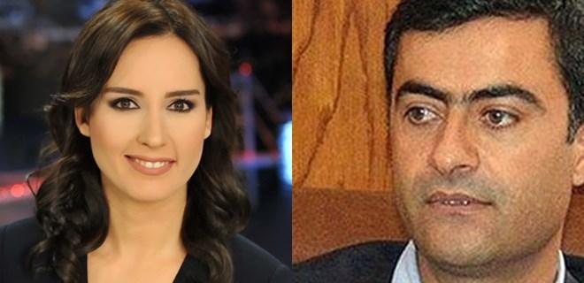Nazlı Çelik'ten HDP Milletvekili'ne tazminat davası!
