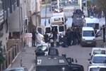 Bahçelievler'de bomba yüklü araçla ilgili 11 kişi tutuklandı!