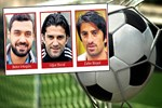 FETÖ listesinde 3 ünlü futbolcu!