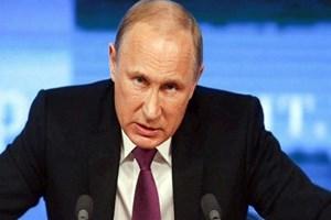 Rusya'dan ABD'ye 'Sakın karışmayın' uyarısı!