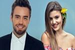 Murat Dalkılıç ve Hande Erçel'den yeni yıl partisi!