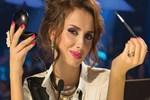 Emina Sandal 36 bin TL'ye kürk aldı!