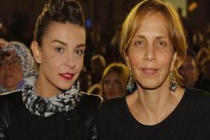 Sertab Erener ve Fatma Turgut'un arası açıldı