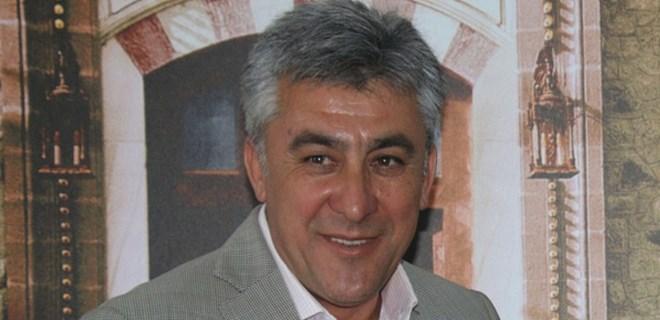 İzmir Güzelbahçe Belediye Başkanı İnce'ye silahlı saldırı