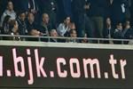 Başbakan Binali Yıldırım derbi maçı izledi
