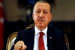 Erdoğan'dan ABD'ye görüntülü mesaj!