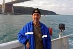 Türk gemi kaptanının ölümünde büyük şüphe!
