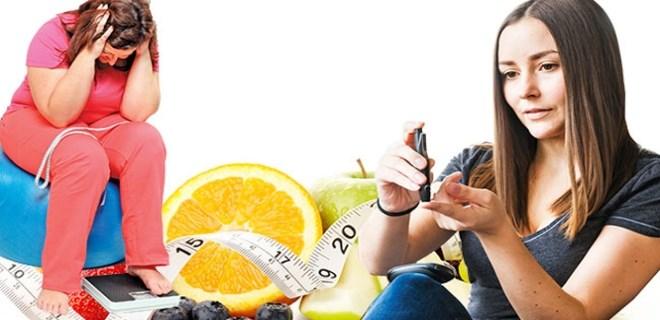 Diyabetlilere kaliteli yaşam için 5 öneri!