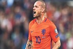 Sneijder, Göztepe yolunda mı?