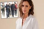 Victoria Beckham polisi çantacı yaptı