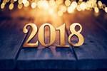 Hoşgeldin 2018!...
