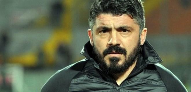 Gennaro Gattuso: ''Bıçaklansam...''