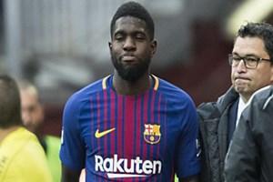 Barcelona'ya şok haber!
