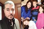Ünlü iş adamının oğluna 15 milyonluk boşanma davası