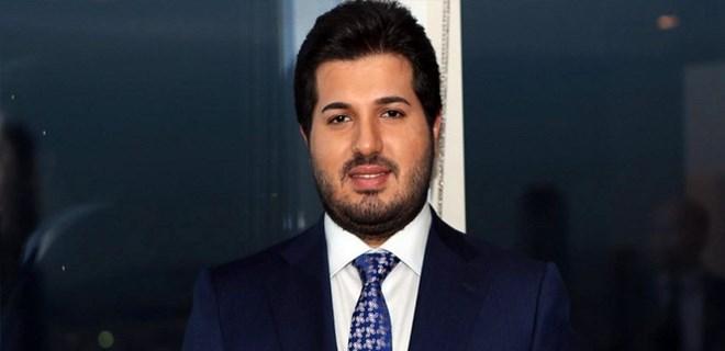 Reza Zarrab'a beşinci günde çapraz sorgu!