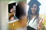 Kayıp genç kızın cüzdanı barajda bulundu!