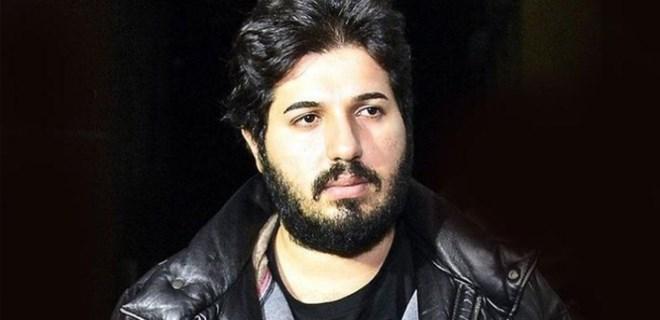 Reza Zarrab - FETÖ işbirliğinin kanıtı!