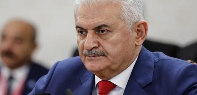 Başbakan Yıldırım'dan Kudüs açıklaması!