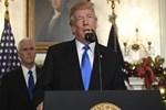 ABD Başkanı Trump Kudüs kararıyla neyi amaçlıyor?