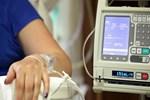 Kemoterapi hasta yakınlarının sağlığını tehdit ediyor!