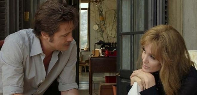 Angelina Jolie, evliliğini o filmle kurtarmak istemiş