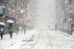 Meteoroloji'den yeni 'kar' uyarısı!