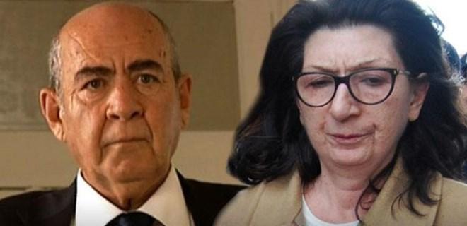 Jale - Köksal Engür çifti boşanıyor!