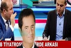 Reza Zarrab'ı Acun Ilıcalı mı kaçırdı?
