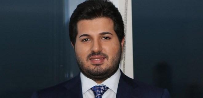 Hücre arkadaşı Reza Zarrab'ı tecavüzle suçladı!