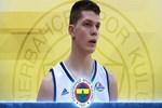 Fenerbahçe sürpriz transferini resmen açıkladı!